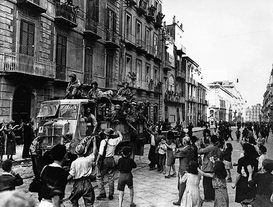 Dopoguerra 1945 50